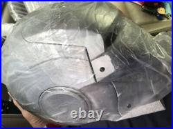 11 Iron Man MK42 Metal Helmet Mask DIY Cosplay Props Handmade Eye Light Gift