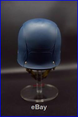 11 The Avengers Captain america Civil War Helm Helmet Maske Mask cosplay Kostüm