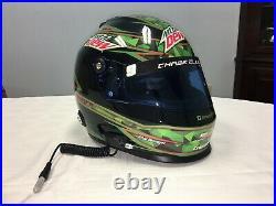2020 Chase Elliott Mountain Dew Full Size Replica Helmet