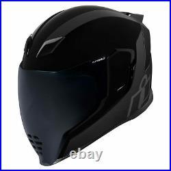2020 Icon Airflite MIPS Stealth Motorcycle Street Helmet Pick Size