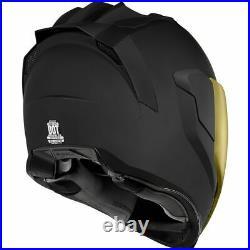2021 Icon Airflite Peacekeeper Street Motorcycle Helmet Pick Size & Color