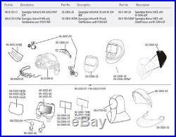 3M Speedglas 9100XX Welding Helmet (06-0100-30)