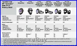 3M Speedglas 9100XX Welding Helmet withSide Windows (06-0100-30SW)