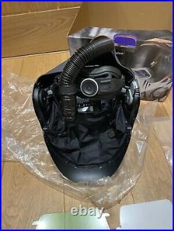 3M Speedglas Helmet G5-01VC, Helmet Only