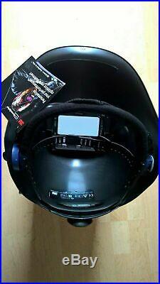 3M Speedglas Welding Helmet 100 (BLACK) with 100V Filter 751120 RRP £170