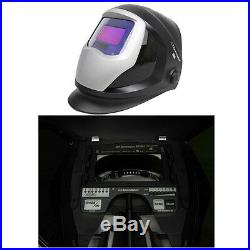 3M Speedglas Welding Helmet 9100V Shades 5, 8-13 Auto-Darkening Filter korea