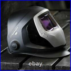 3M Speedglas Welding Helmet 9100XX Extra-Large Size Auto-Darkening Filter