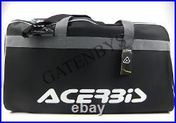 ACERBIS 74L Kit Bag Boots Gear Helmet Enduro Motocross MTB Trials Luggage CRF YZ