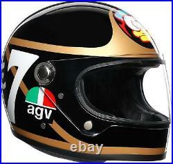 Agv Helmet X3000 Ltd Sheene ML 21001159i000308