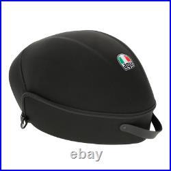Agv Premium Pista Gp-rr Corsa-r Helmet Carry Case Protective Crash Helmet Bag