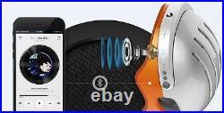 Airwheel C5 Smart Helmet Bluetooth 2k Video Camera Photo Cycle Helmet Carbon L
