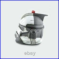 Arc Trooper Clone Commander Colt Helmet, Star Wars Cosplay Clone Trooper