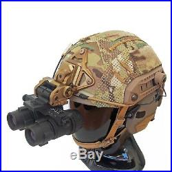 Armorwerx GSGM ANVIS Ground Helmet Mount Wilcox DPAM Ops-Core Crye