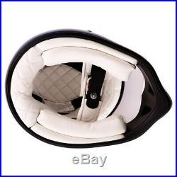 Bell Moto 3 RSD Malibu Motorcycle Helmet Motocross Red White Blue Off-Road J&S