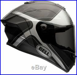 Bell Race Star Tracer Matte Motorcycle Helmet (rrp £599.99) Now £279.99