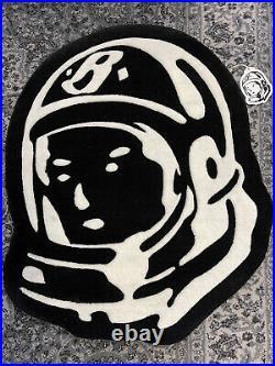 Billionaire Boys Club BB Helmet Rug 811-1803 Black 2021 Brand New Withtags