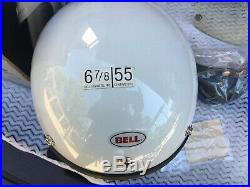 Brand New & Never Been Used Vintage Bell Magnum LTD