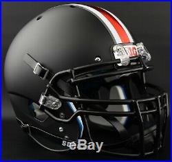 CUSTOM OHIO STATE BUCKEYES NCAA Schutt XP GAMEDAY Replica Football Helmet