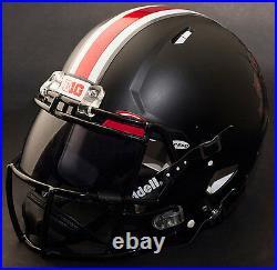 CUSTOM OHIO STATE BUCKEYES Riddell SPEED Full Size Replica Football Helmet