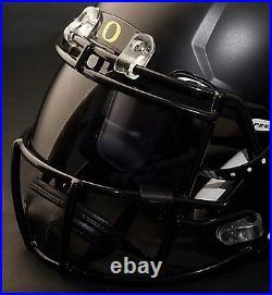 CUSTOM OREGON DUCKS NCAA Riddell SPEED Full Size Replica Football Helmet