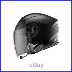 Cardo Scala Freecom 2 Rider Motorcycle DMC Bluetooth Intercom Helmet Headset