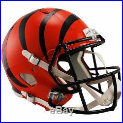 Cincinnati Bengals Riddell Speed NFL Full Size Replica Football Helmet