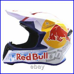 Cross Off Road Enduro Dirtbike Mtb Motocross Helmet Helm Capacete Casque