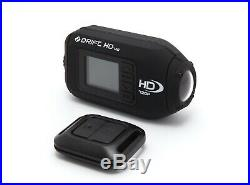 DRIFT HD 720 Action Camera NEW Motorcycle Sports Ski Bike Helmet Video Cam