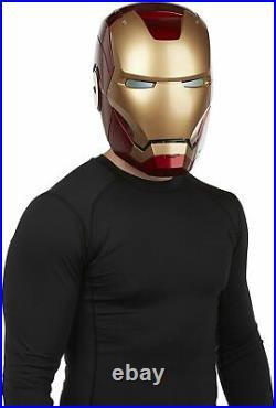 Dhl Hasbro Marvel Legends Avengers Iron Man Electronic Helmet