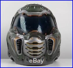 Doom Eternal Collector's Edition Doom Slayer Helmet New (No Game)