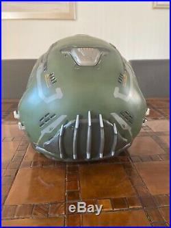 Doom Eternal Collector's Edition Doom Slayer Helmet Only