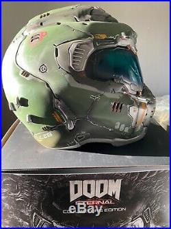 Doom Eternal Collectors Edition Helmet Only PC