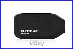 Drift Ghost 4k Ultra Hd Action Helmet Camera Motorcycle Pack Mtb Waterproof LCD