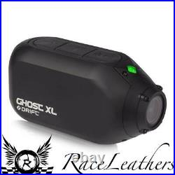 Drift Ghost XL Hd 1080p Motorcycle Helmet Action Ski Mtb Sports Bike Camera New