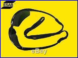 ESAB 0700000800 Sentinel A-50 Welding Helmet with FREE accessories