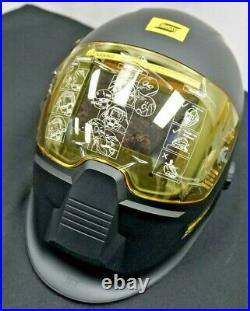ESAB A50 Halo Sentinel Automatic Welding Helmet With FREE Accessories FREE GIFT