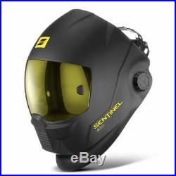 ESAB Sentinel A50 Auto-Darkening Welding Helmet 0700000800