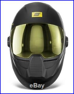 ESAB Sentinel A50 Automatic Welding Helmet 0700000800 With FREE Headband & Beanie