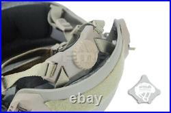 FMA Aramid Fiber Ballistic iiia Helmet Bullet Proof Tactical Maritime OPS M/L