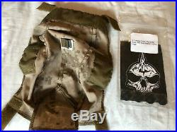 First Spear Ops-Core LBH Helmet Cover V2 Large (M/L) AOR1