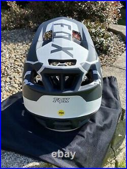 Fox Proframe MIPS Full Face MTB Helmet