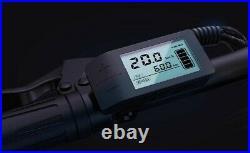 HIMO Z20 Folding EBike Electric Bicycle Bike 250W GREY OR WHITE FREE R1 HELMET