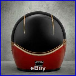 Harley Davidson The Shovel B01 3/4 Helmet 98277-19EX