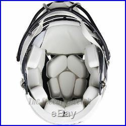 Houston Texans Riddell NFL Full Size Authentic Speed Football Helmet