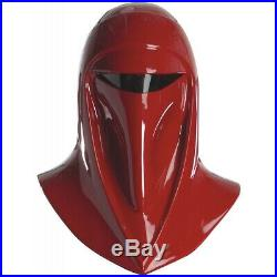 Imperial Guard Helmet Adult Star Wars Supreme Edition Collector's Costume Mask