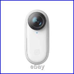 Insta360 Go 2 Waterproof WiFi Action Hands Free Helmet HD Camera