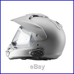 Interphone Tour Motorcycle Helmet Bluetooth Universal Intercom System Single