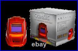 Jasic True Colour Welding Mask / Helmet JH-HD Best True Colour Available