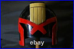 Judge Dredd Helmet 2000AD