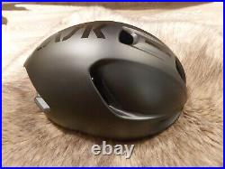 Kask Utopia road helmet size M matt black